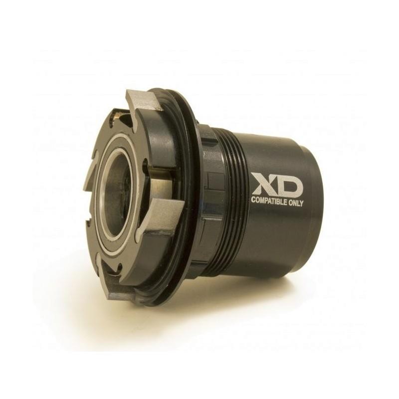 Carbon Ti - Conversion kit freewheel XD Driver 11-12s 28T
