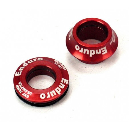 Enduro Bearings - BBright to Sram GXP adapter 40g
