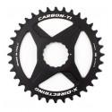 Carbon Ti - Corona X-DirectRing X-Cinch 30t 32t 34t 34t da 50g