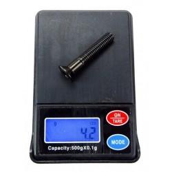 Rocky - Titanium bolt M6 x 35 4.2g