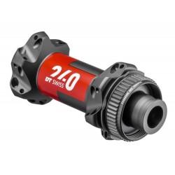 DT SWISS - Mozzo anteriore ROAD DT Swiss 240 EXP Straightpul Center Lock 104g