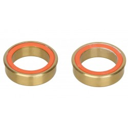 Rotor - Ceramic gold Pressfit 4130 Road & MTB bottom bracket