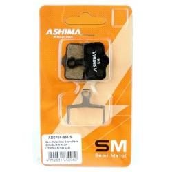 Ashima - Avid ELIXIR R - CR Semi-Metallic Pads set