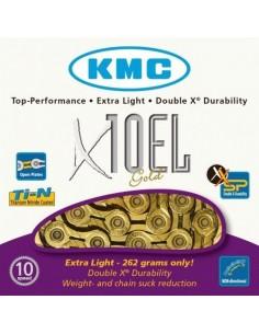 KMC - Catena X10EL GOLD 250g