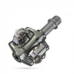 EXUSTAR - E-PM215+ pedals 296g