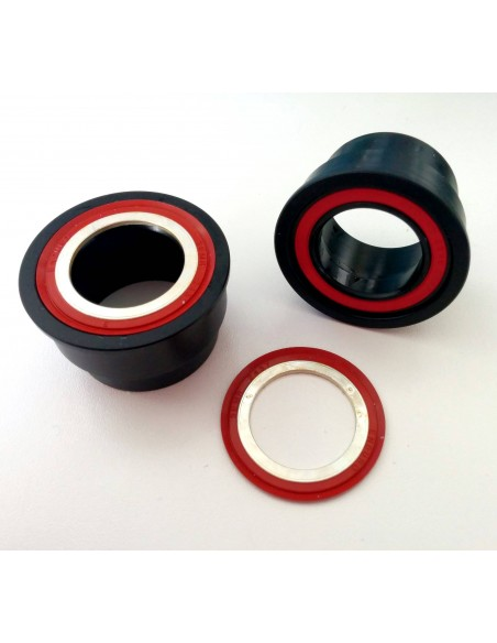 Enduro Bearings - Cuscinetto Enduro ZERO CERAMIC 6805 25x37x7mm 18.7g