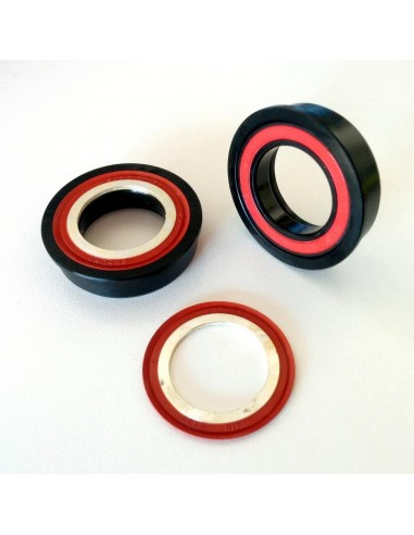Enduro Bearings - Cuscinetto Enduro ZERO CERAMIC 6805 25x37x7mm 18.7g