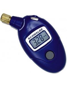Schwalbe - Airmax Pro Misuratore Pressione Pneumatici max 11 bar