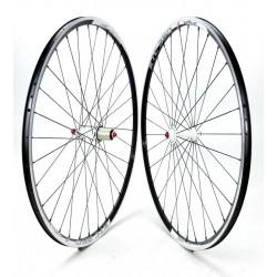 DRC CX-R clincher / K-LITE wheelset 1392g