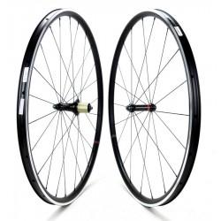 Velocity Quill / Extralite MRC01 wheelset 1.365g