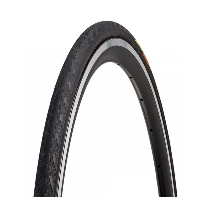 Tufo - ELITE RIDE tubular black from...